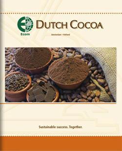 Dutch Cocoa Brochure